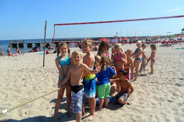 Care of Sport Båstad_Kids Club
