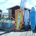 Seglar & surfskola_